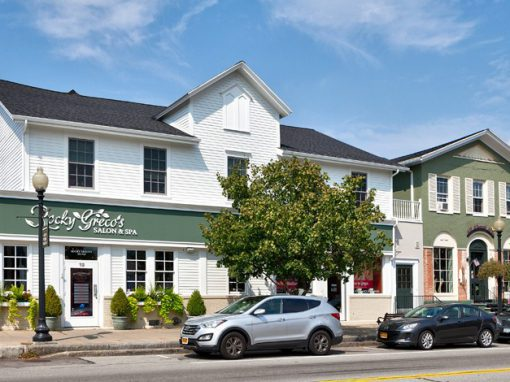 Downtown Pittsford Yoga & Juice Bar