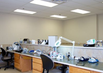 Hybridge Dental Lab